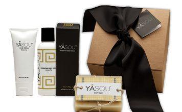 YASOU Natural Skin Care Gift Box