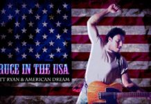 Bruce in the USA - Springsteen Tribute Band