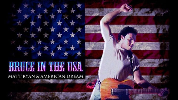 Bruce in the USA - Bruce Springsteen Tribute Band
