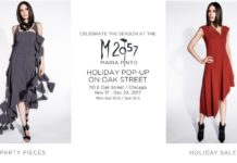 M2057 Holiday Sale designer Maria Pinto