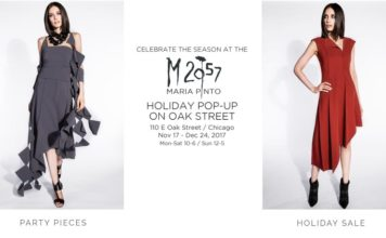 M2057 Holiday Sale designer Maria Pinto