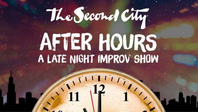 After Hours Late Night Improv at the Second City