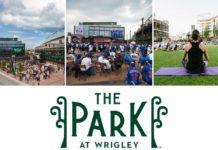 Park at Wrigley