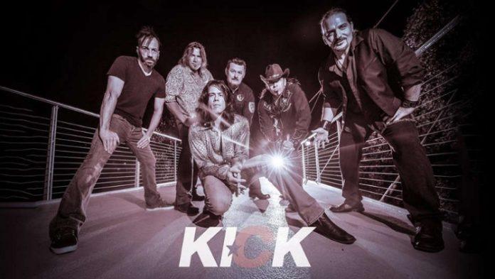 Kick INXS Tribute Band