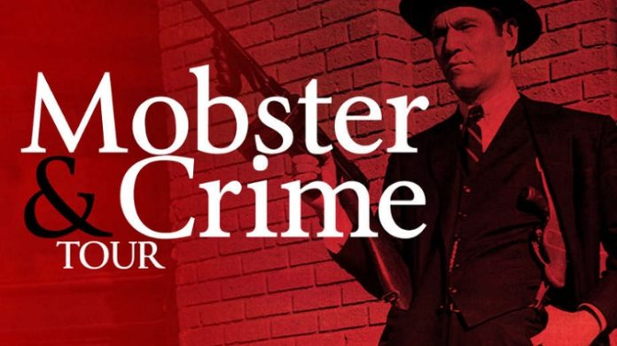 Mobster & Crime Tour