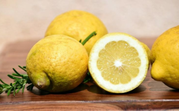 Lemons Help Fight Cancer