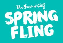 The Second City Spring Fling