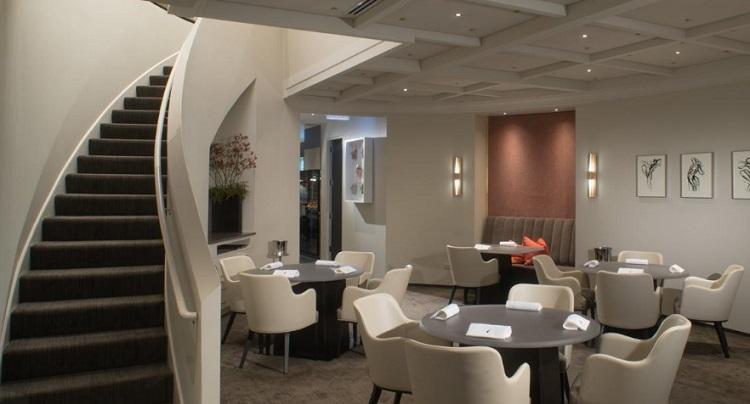 Alinea Restaurant Michelin 3 Star Dining Experience