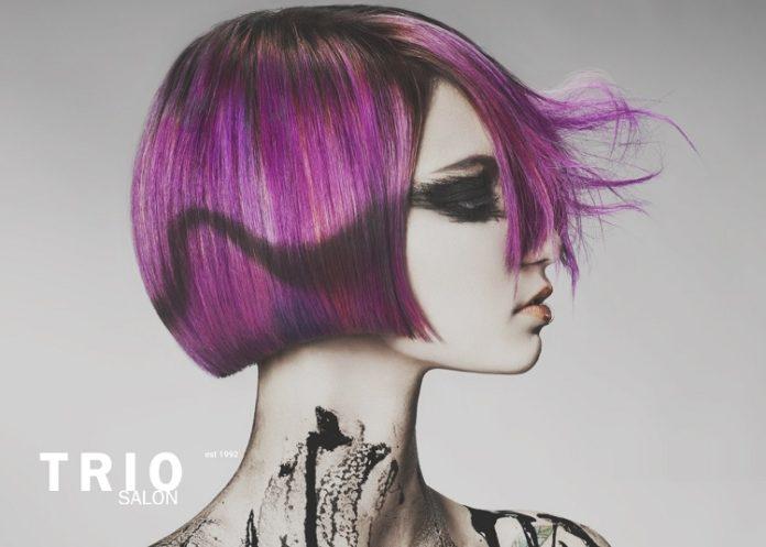 TRIO Salon Promotion