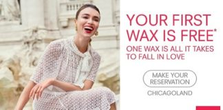 Free Wax European Wax Center