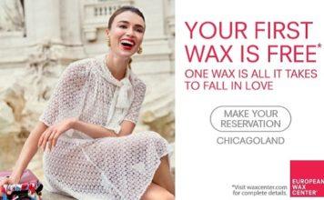 Free Wax European Wax Center
