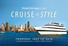 StyleChicago.com's Cruise in Style aboard the Odyssey - 5th annual
