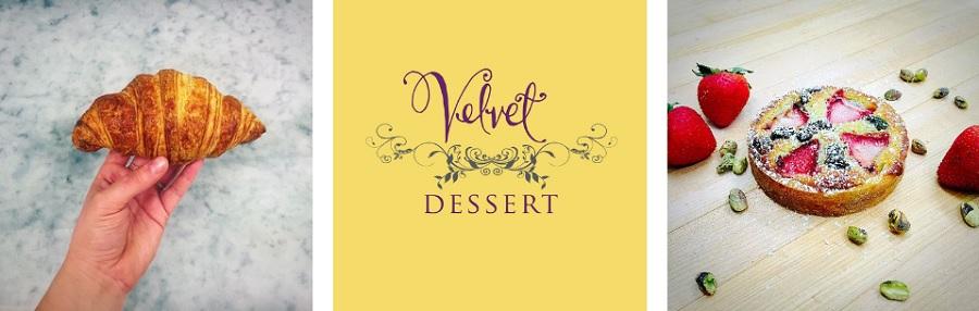 Velvet Dessert