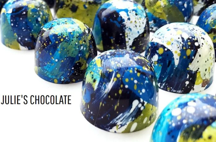 Julie's Chocolate - bonbons
