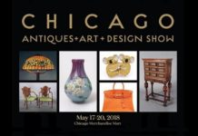 Chicago Antiques + Art + Design Show