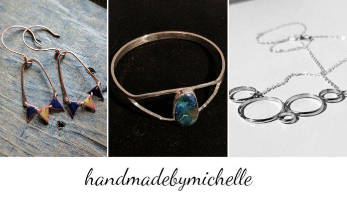 Handmade By Michelle