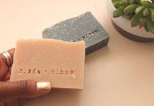blade + bloom