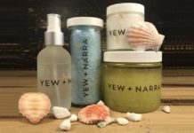Yew + Narra - Beach Collection