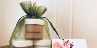 Yew + Narra