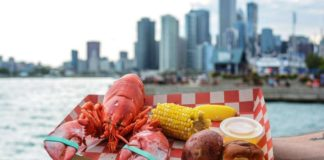 Great American Lobster Fest