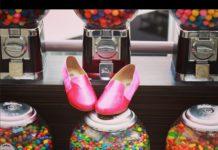 Mary Borja - Ballet Flats (Eye Candy)