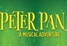 Peter Pan at Navy Pier