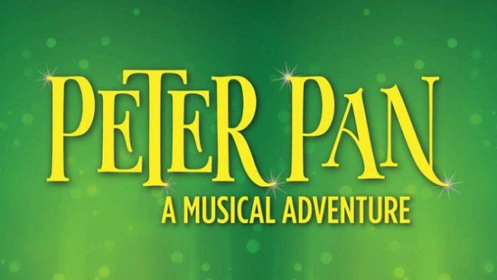 Peter Pan at Navy Pier