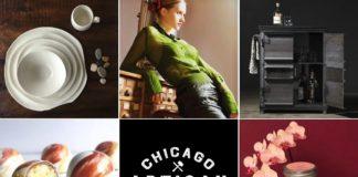 Chicago Artisan Market - Morgan Manufacturing