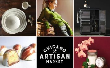 Chicago Artisan Market - Morgan Manufacturing