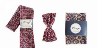 Hueys | Hueynie Hariputra - Batik accessories - tie, bowtie & pocket square