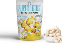 Super Lotus Snacks