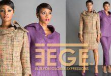 EEGE - El Elyon Global Expressions