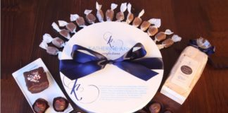 Katherine Anne Confections - Chocolates - Chicago