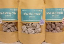 WowChow Snacks - Chicago