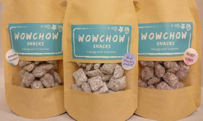 WowChow Snacks - Chicago