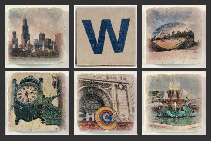 Denise Riesen Photography - Chicago Coasters