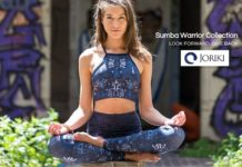 Joriki Yoga Leggings & Top - Chicago