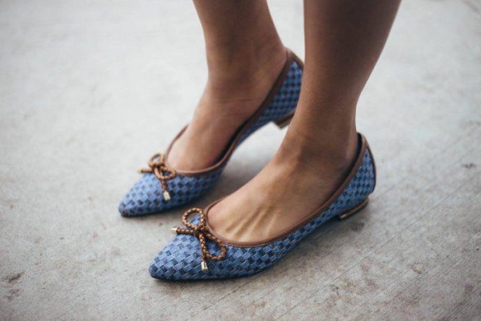 Gabriela Ephrem Shoes
