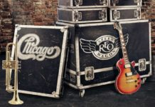 Chicago & REO Speedwagon Summer Tour