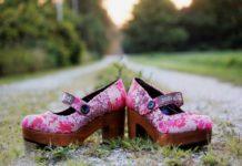 Poorgirl Shoes