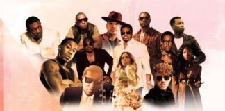 V103 Summer Block Party featuring Ludacris