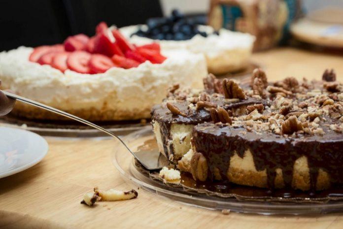 Schweet Cheesecake