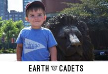 Earth Cadets