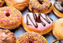 Donut Fest at Lincoln Park Zoo