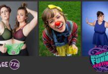 Chicago Women's Funny Festival