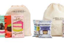 Wild Ophelia - Confetti Cake & Peanut Butter Cups