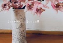 Jenkins On Jonquil