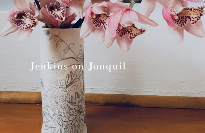 Jenkins On Jonquil