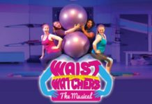 WaistWatchers The Musical with Martha Wash