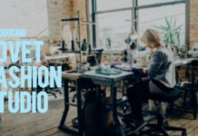 Hovet Fashion Studio - DIY & Fashion Classes